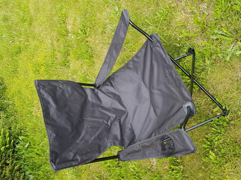 16066 Klappbarer Camping Stuhl