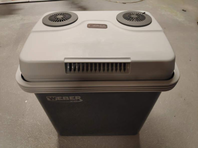 16068 Kühlbox oder Wärmebox