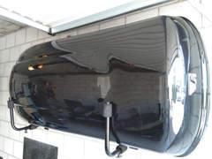 16070 Dachbox Farad Marlin F3 480L