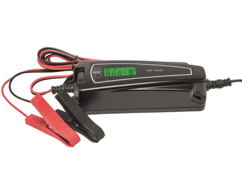 16139 Batterie Ladegerät