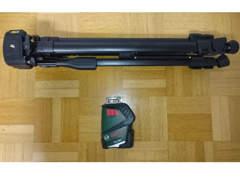 16163 Kreuz-/ Linienlaser PLL360 + Stativ