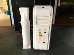 16172 Mobiles Klimagerät