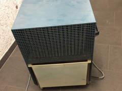 16180 Entfeuchter elektrisch (effizient)
