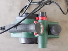 16192 Bosch Hobelmaschine