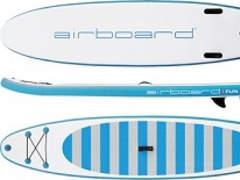 16273 Airboard Fun Set (11')