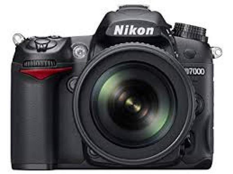 16383 DSLR Nikon 7000D Camera