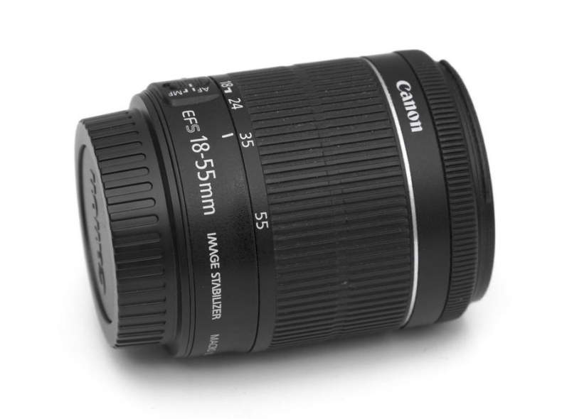 16512 Canon EF-S 18-55mm f/4.0-5.6 IS STM