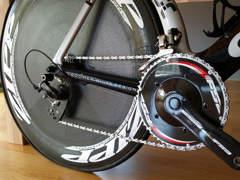 16601 Triathlon Testrad Disc