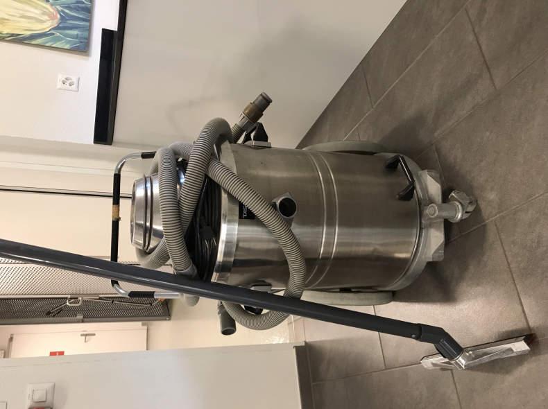 16605 Wassersauger 40 Liter