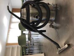16603 Wassersauger 20 Liter