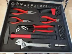 16617 Werkzeugkoffer