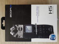 16630 Audio Recorder Zoom H5