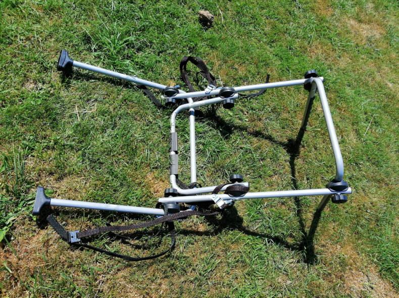 16686 Veloträger Fahrradträger Universal