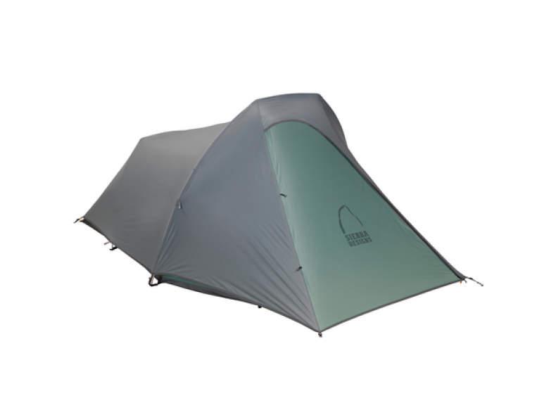 16781 Zelt (Einerzelt)