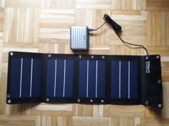 16803 SISTECH Solarmodul/Solarzelle