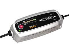 16828 Batterieladegerät CTEK MXS 5.0