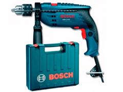 12799 Bosh Bohrmaschine mit Bohrersatz