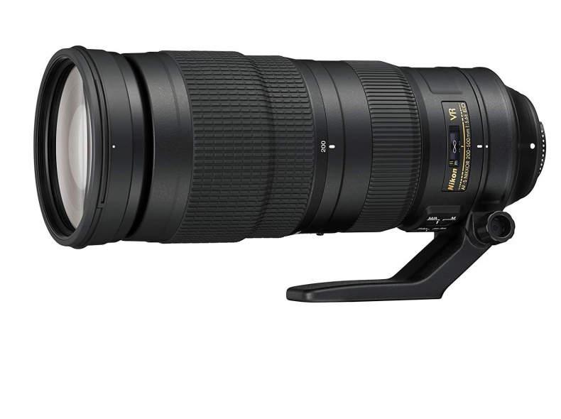 16922 Nikon AF-S 200-500mm f/5.6E ED VR
