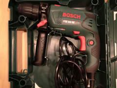 16943 Bosch Bohrmaschine PSE 500 RE
