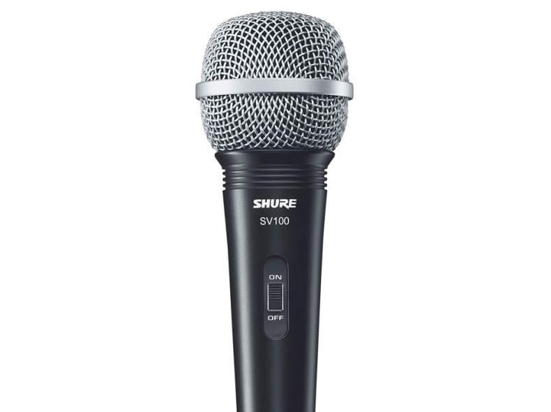 17003 Shure SV-100 Vocal Mikrofon