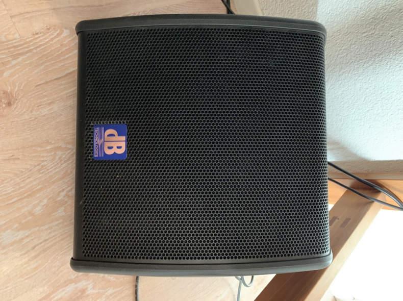 17062 DB flexys Monitor System