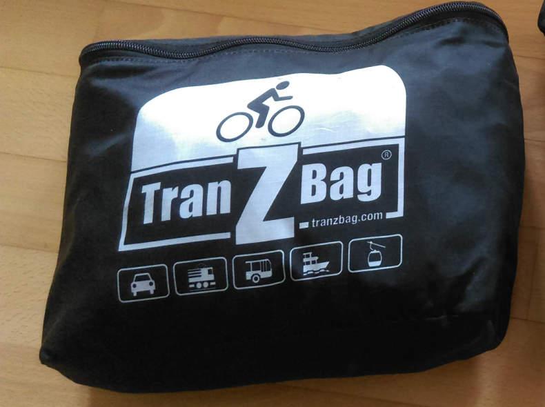 17067 Bike Bag für SBB
