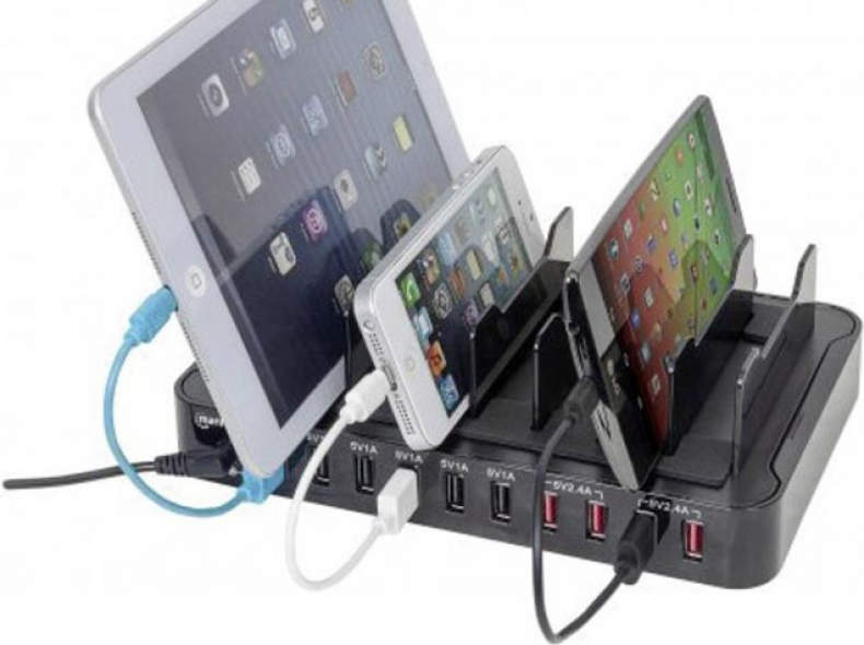 17083 USB-Ladestation (17A, 76W)