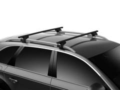 17113 Thule Dachträger Mercedes