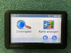 17139 Garmin nüvi 775 Navigationsgerät
