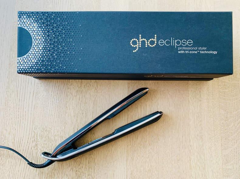 17165 Ghd Eclipse Glätteisen