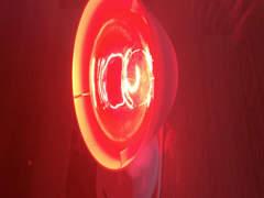 17163 Infrarot-Wärmelampe