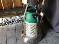 17230 Heater (Heizpilz)