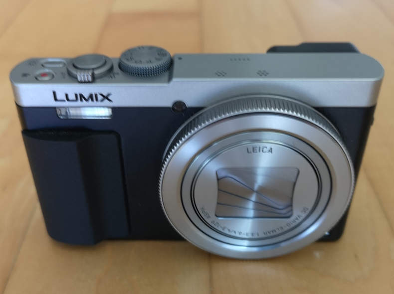 17276 Panasonic Lumix DMC-TZ71