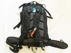 17303 Freerider-Ausrüstung (ABS, LVS, …)