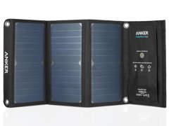 17305 Outdoor Anker Solar Panel 21W