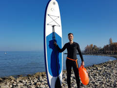17368 Stand Up Paddle Board