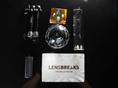 17511 Lensbreaks Pro Kit - Kameraeffekte