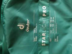 17569 Kinderschlafsack Starlight Pro