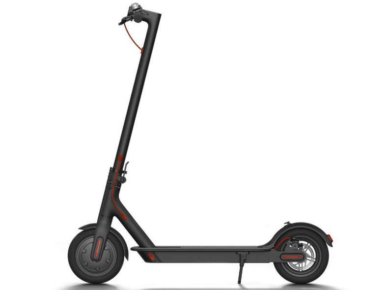 17576 Elektro Scooter E Kickboard 25 kmh