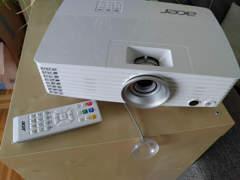 17586 Beamer Acer H6502BD **Post**