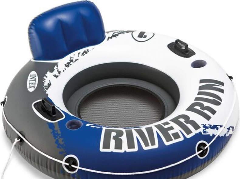 17630 Luftmatratze / Ring Intex