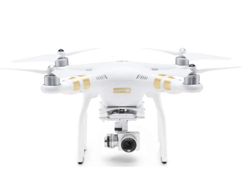17680 DJI Phantom 3SE Drohne