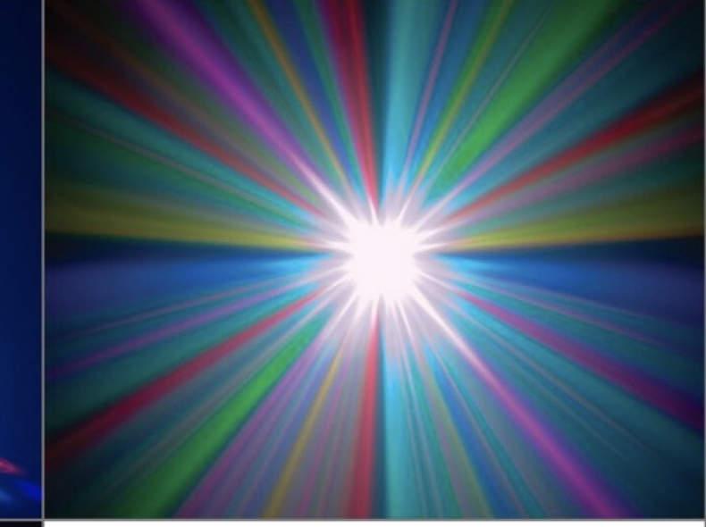 17716 Party Effekt licht