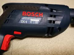 17779 GSB 1600 RE Schlagbohrmaschine