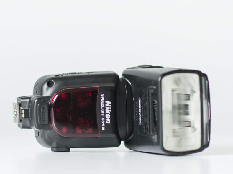 17804 Nikon Speedlight SB-910