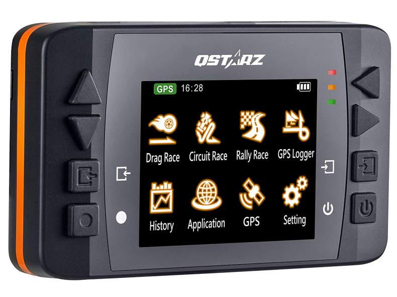 17881 Qstarz LT-6000s Laptimer