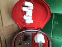 18035 LPG Wellbox