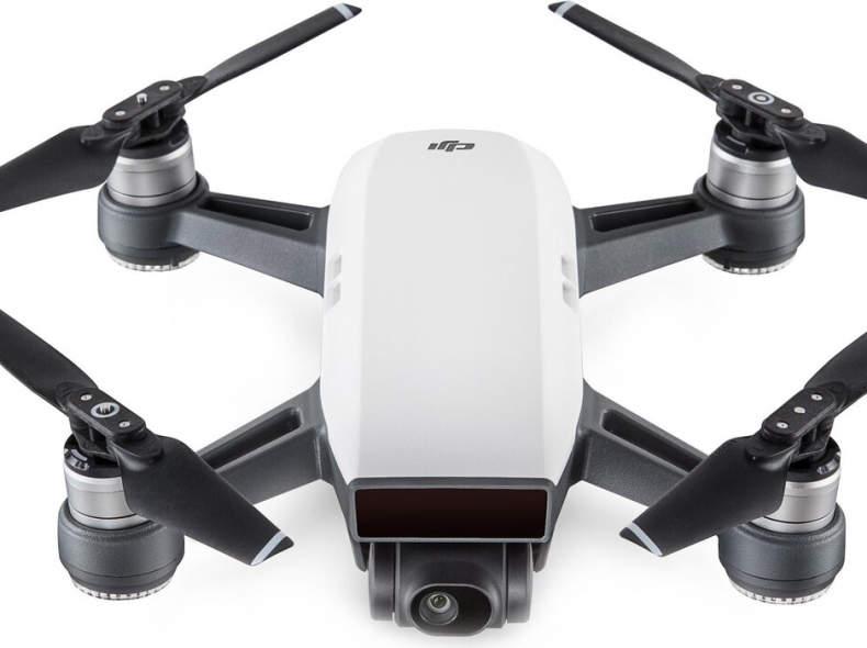 18040 DJI Spark Drone