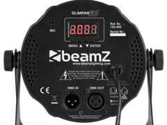 18077 BeamZ Scheinwerfer SlimPar 35 Set