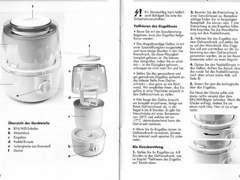 18240 Primoteq Glace-/Eismaschine